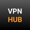 VPNHUB Unlimited Anonymous VPN