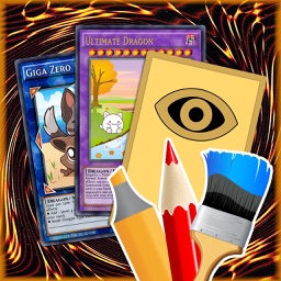 Card Maker Creator for YugiOh