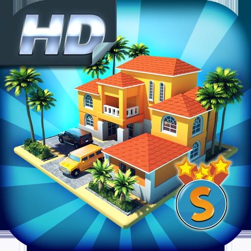 City Island 4: シムライフ・タイクーン Sim