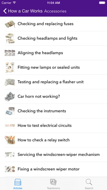 How a Car Works screenshot-3