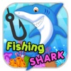 Fishing Shark - Animal Puzzle