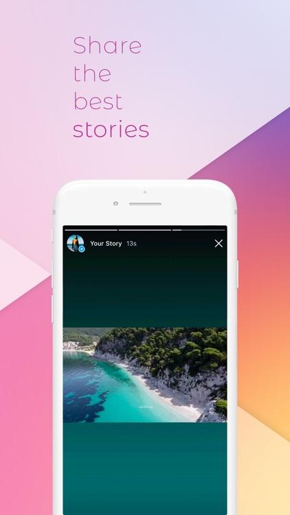 CutStory for Instagram Stories screenshot-5