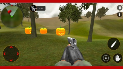 Horror Strike- Animals Hunter screenshot two