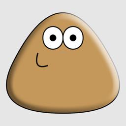 Ícone do app Pou