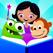 Speakaboos - Kids Reading App
