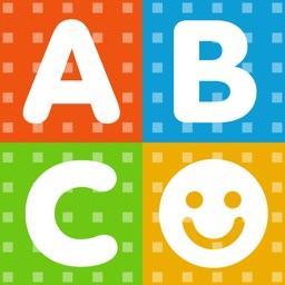 Alphabet for iPhone