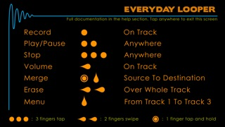 Screenshot for Everyday Looper in France App Store