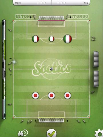 Soctics League Multiplayerのおすすめ画像1