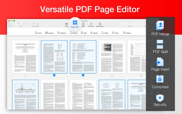 17 Best PDF viewers for Windows as of 2019 - Slant