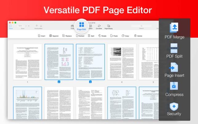best pdf reader app for mac