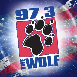 97.3 The Wolf