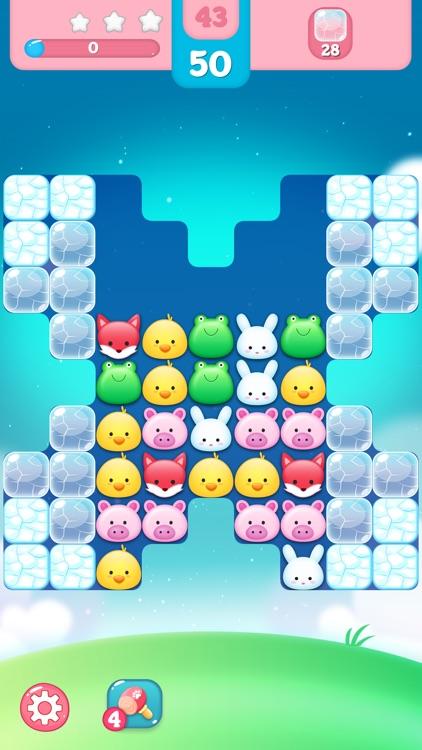 Toon Puzzle Quest screenshot-0