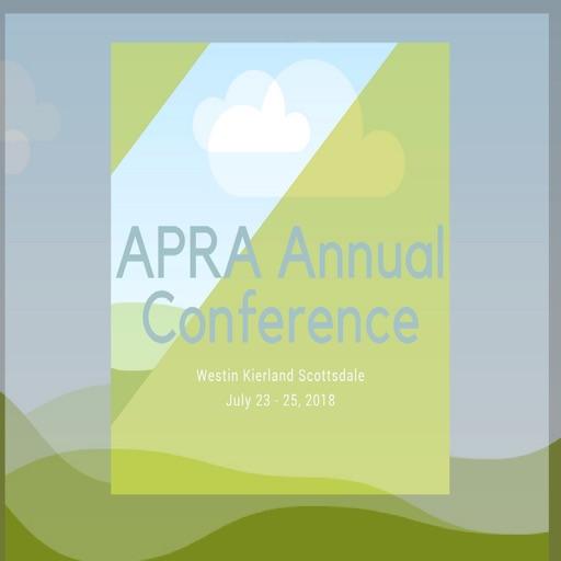 APRA Annual Conference 2018