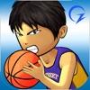 口袋篮球联盟(实时对战竞技篮球)