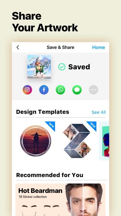 Photable - Photo Editor screenshot-4