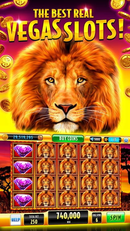 Xtreme Slots screenshot-4