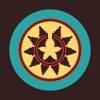 World Mandalas:  Colouring for Mindfulness