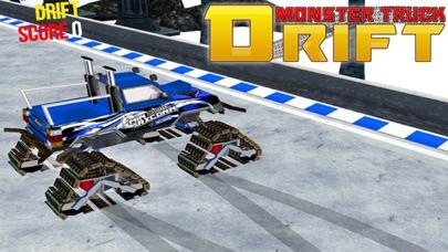 モンスタートラックドリフト - 3Dスタントレースゲームのおすすめ画像5