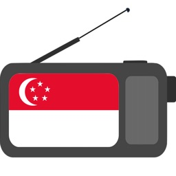 Singapore Radio Station: SG FM
