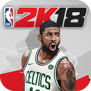 NBA 2K18 app