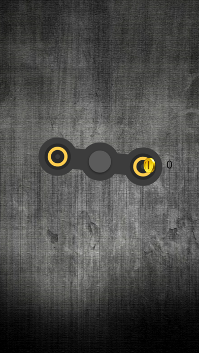 Fidget Spinner - Spin non Stop screenshot two
