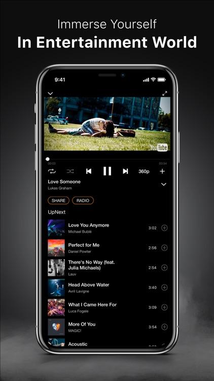 MELOS - Music Videos Play.er
