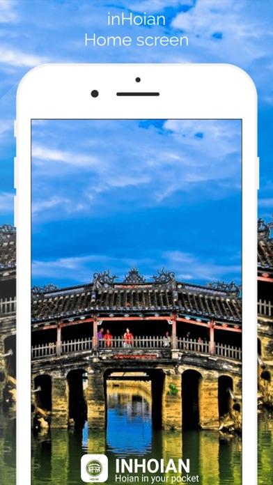 inHoiAn Quang Nam Travel Guide screenshot one