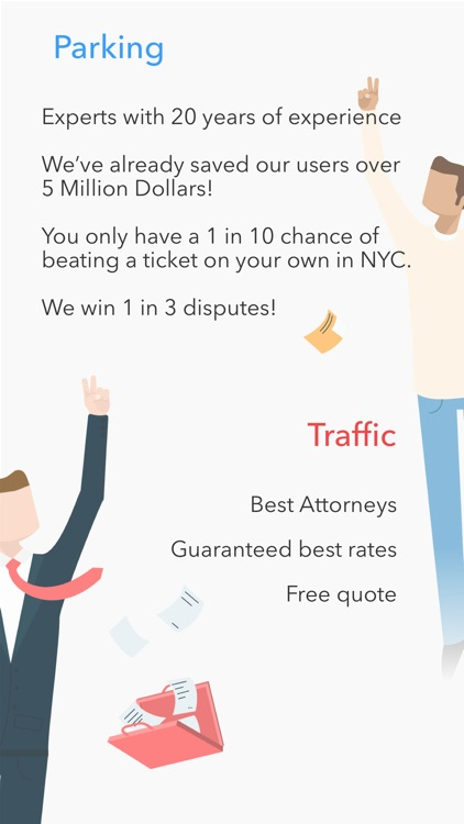 WinIt - Fight Your NYC Tickets screenshot-3