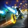 摩托驾驶-星际摩托跑酷游戏