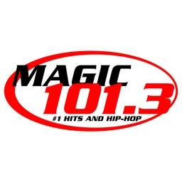 Magic 101.3 Gainesville