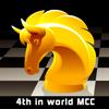 Mastersoft Ltd - Chess - Online Multiplayer 3D artwork