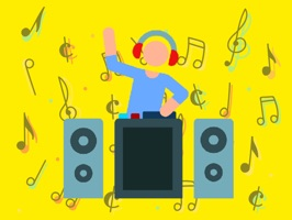 Music Festival Emoji