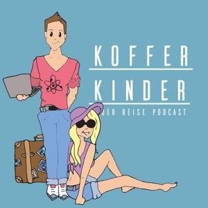 Kofferkinder - Reisepodcast