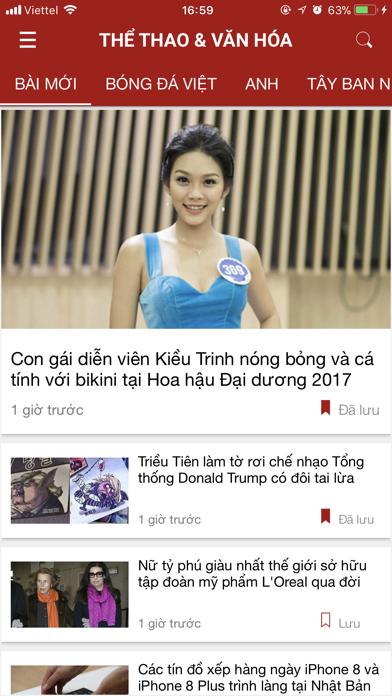 Tải về Thể Thao & Văn Hóa cho Pc