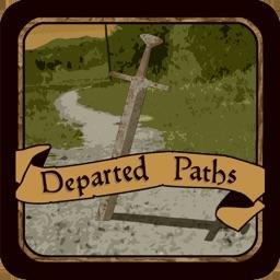 Departed Paths - Adventure