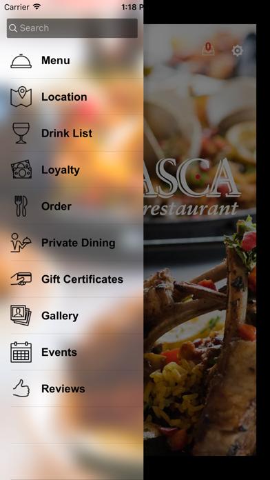 La Tasca Tapas Restaurant screenshot two