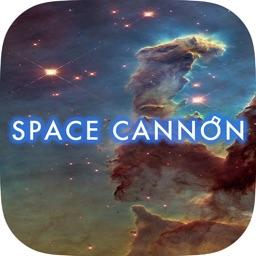 Space Cannon - DSD