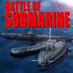 Battle of Submarine -V3