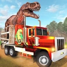 Activities of Offroad Dino Delivery Truck