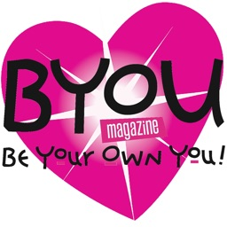 BYOU Be Your Own You Magazine