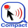 I Click I Talk Compact