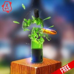 Bottle Smasher: Spiral 2k18