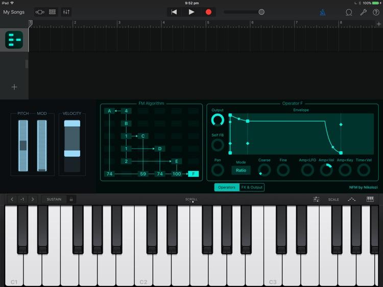 NFM screenshot-2