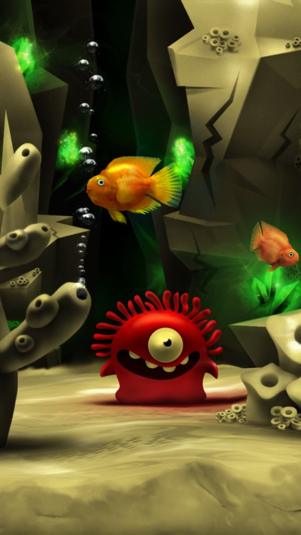 iQuarium screenshot-3