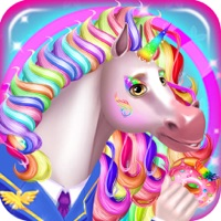 Codes for Unicorn Food - Drink & Outfits Hack