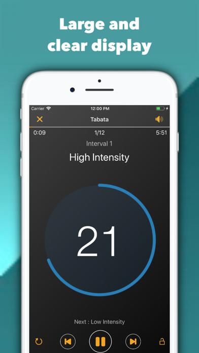 Timefit Pro - Interval timer