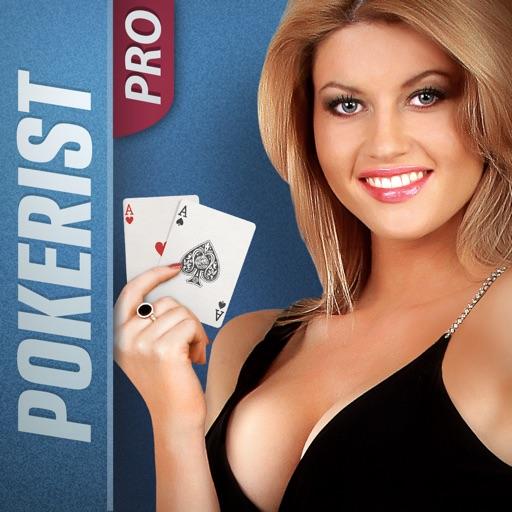 テキサス・ホールデム - Pokerist Pro