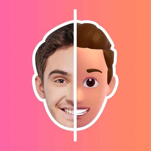 MojiCam - New Personal Emoji