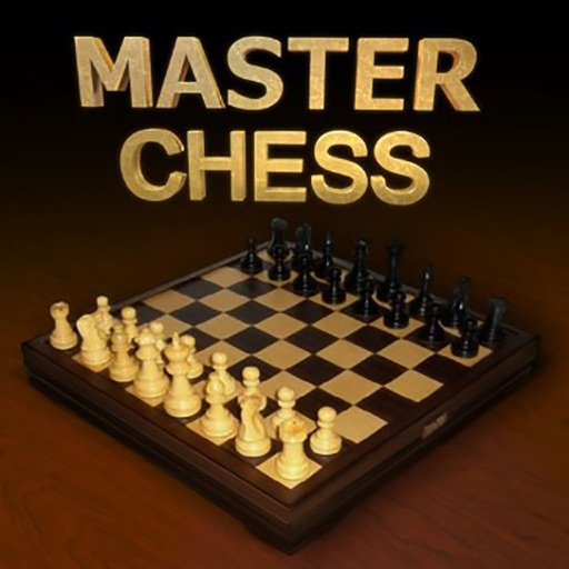 Chess Two Player Chess Master iOS App