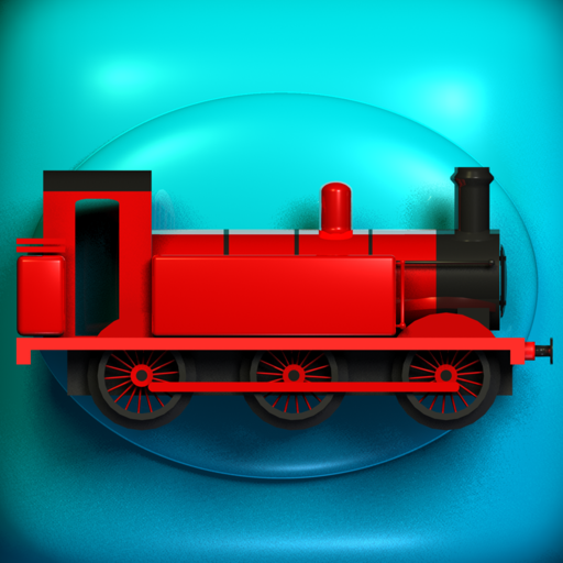SteamTrains Complete